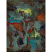 Load image into Gallery viewer, Sigma 6 Abstract Wall Art Print