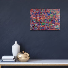 Load image into Gallery viewer, Art Print, Xi(ξ) #6 - Abstract Wall Art Print,Sensory Art House