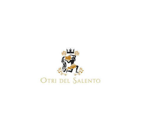 "Primitivo IGP Salento ""Primo Re"" - Otri Del Salento - GustoWine.it"