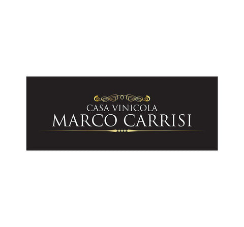 "Primitivo IGP Salento ""Mr Carrisi - Luxury Line"" - Marco Carrisi - GustoWine.it"