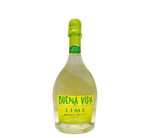 "Vino Spumante ""Buena Vida Lime"" - Marco Carrisi - GustoWine.it"