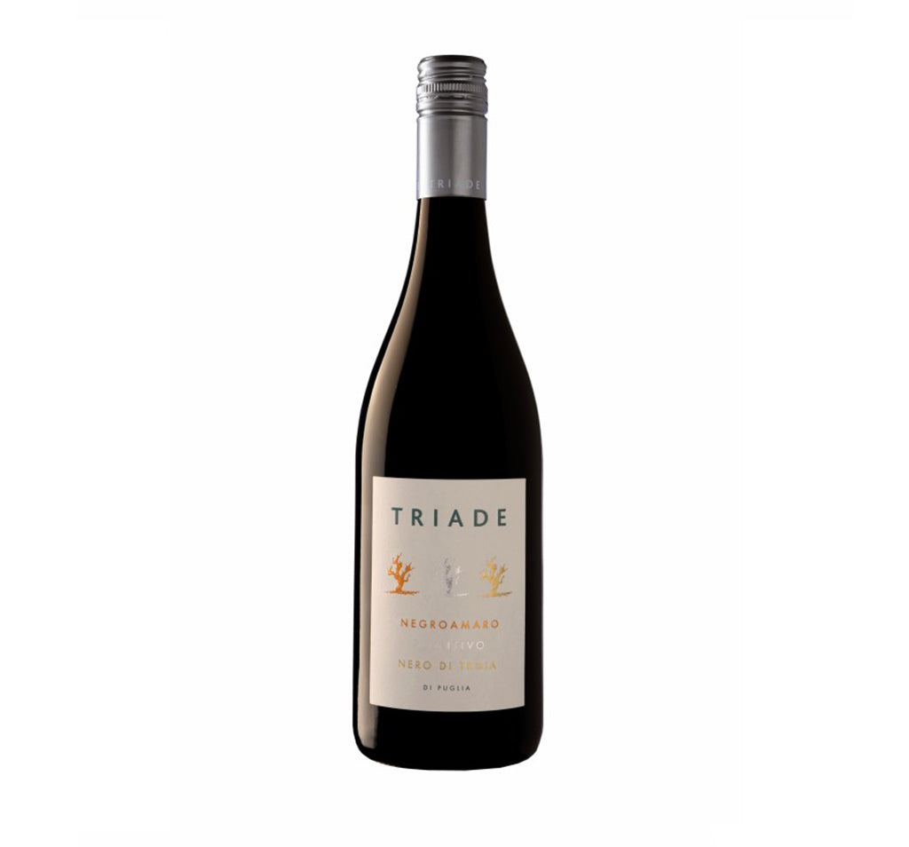 "Rosso IGT Puglia ""Triade"" - Cantine PaoloLeo - GustoWine.it"