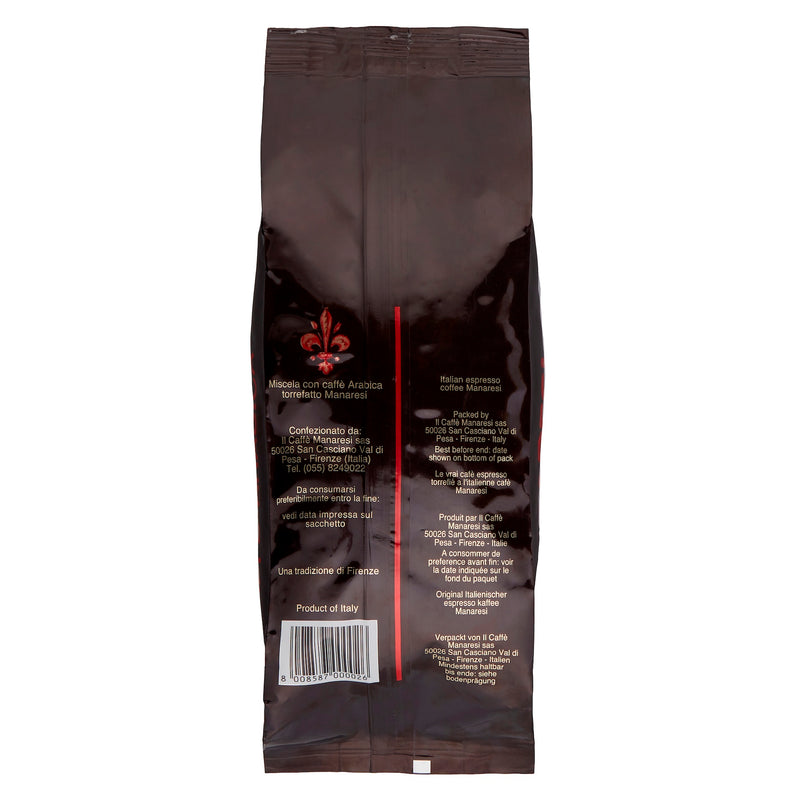 Marrone Espresso Ground 1kg
