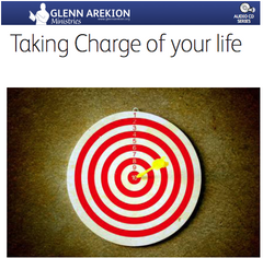 CD - Taking Charge of your life