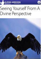 Seeing yourself from a Divine perspective - 1 DVD