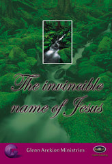 The Invincible Name Of Jesus (book)