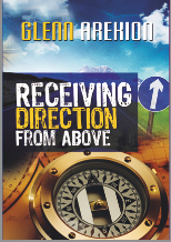 Receiving Direction From Above - Book