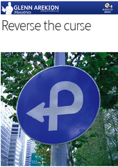 Reverse The Curse - 2CD Series