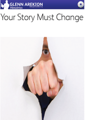 Your story must Change - DVD
