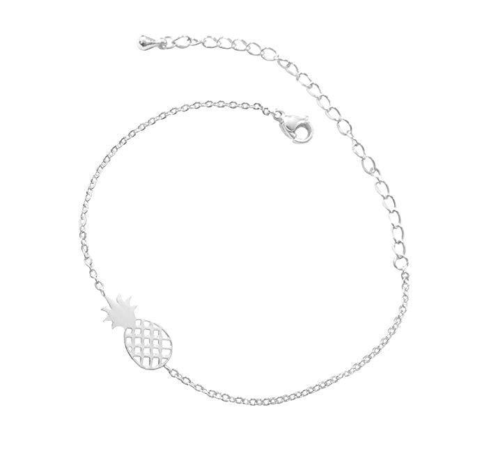 Pineapple Tropical Bracelet-Accessoryssimo