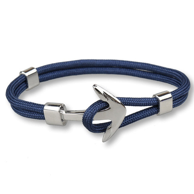 Jack Anchor Bracelet-Accessoryssimo