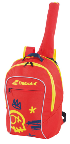 Babolat Rucksack Junior -Purple-