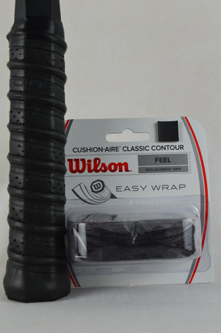 WILSON Cushion Aire Classic Contour -Basisband-