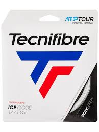 Tecnifibre ICE Code -12 m Set-