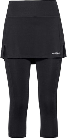 HEAD 3/4 Tights Skort