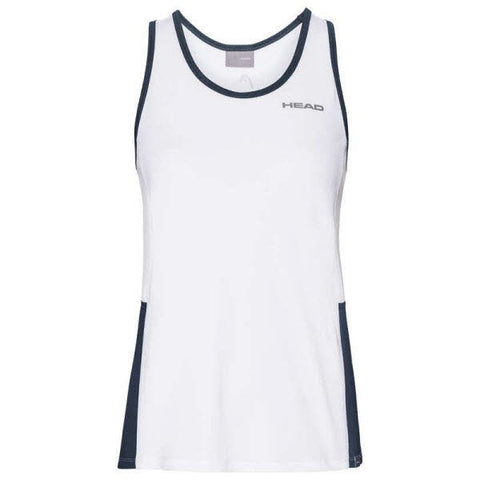 HEAD Tank Top -Women-