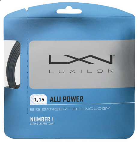 LUXILON AluPower 1,15 -12m Set-