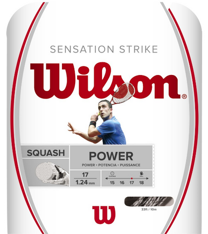 WILSON Strike Power  -9m Set-