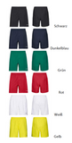 HEAD Club Shorts -Men-