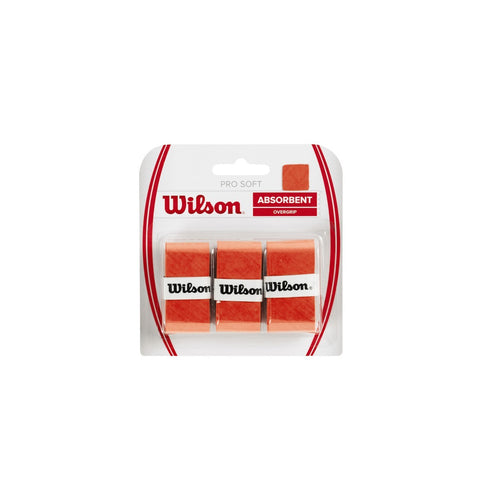 WILSON Soft Pro -absorbent-