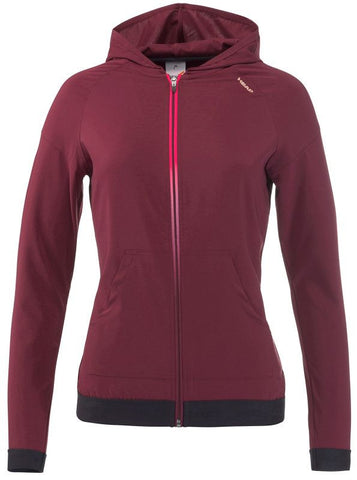 HEAD Vision Tech Tennisjacke Lady