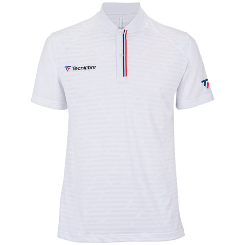 Tecnifibre Shirt F3 -weiß- men