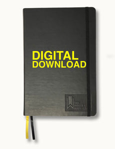Writer's Wright Lite - DIGITAL DOWNLOAD