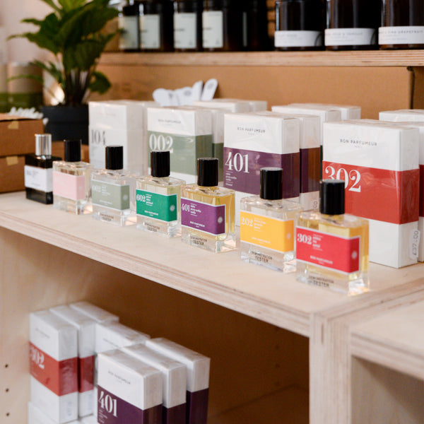 Bon Parfumeur Paris: If only you could smell this blog post | Now 20% off, LTO
