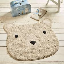 Sass And Belle Bear Rug