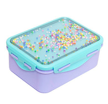 Load image into Gallery viewer, Kids Lunchbox with Popsicals in Lilac