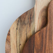 Load image into Gallery viewer, House Doctor House Doctor Acacia Wooden Chopping Boards