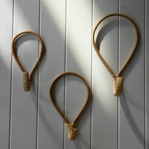 Nature Cane Hooks Set of Three