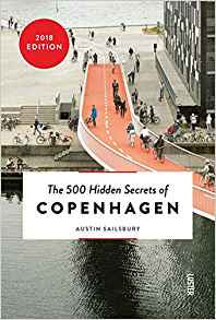 500 Hidden Secrets of Copenhagen