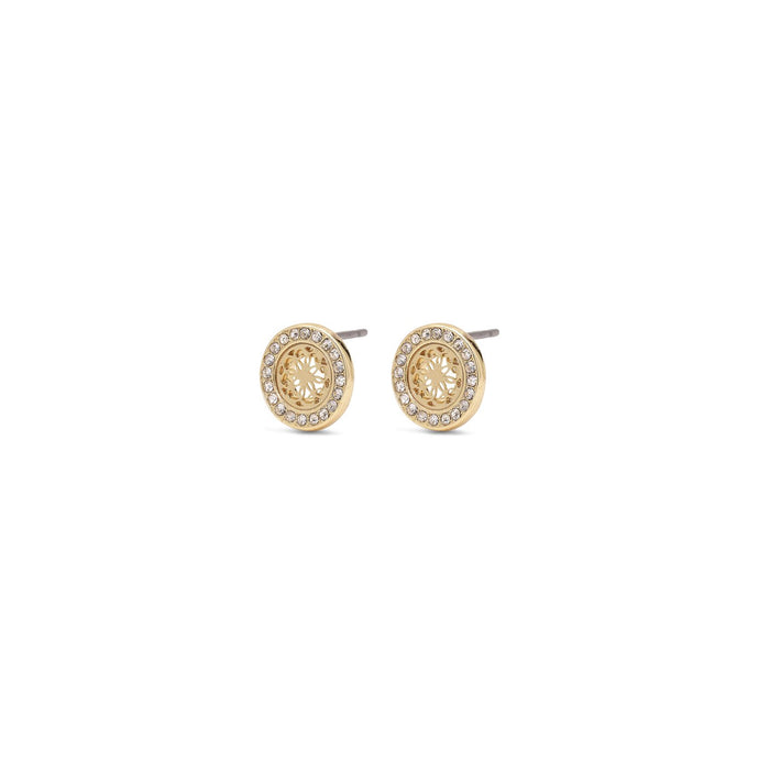 Pilgrim Henrietta Plated Earrings (Choice Of Two)