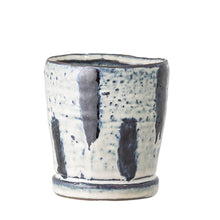 Load image into Gallery viewer, Bloomingville Blue Dash Pot (Two Variations)