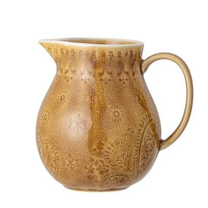 Rani Large Yellow Jug