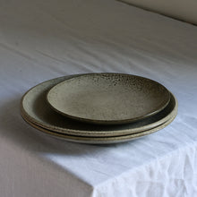 Load image into Gallery viewer, House Doctor Lake Grey Lunch Plate