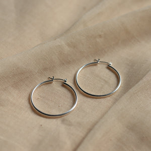 pilgrim-jewellery-sterling-silver-hoop-earrings