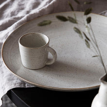 Load image into Gallery viewer, Porcelain Pion Espresso Cup in Off White