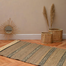 Load image into Gallery viewer, house-doctor-rattan-rug