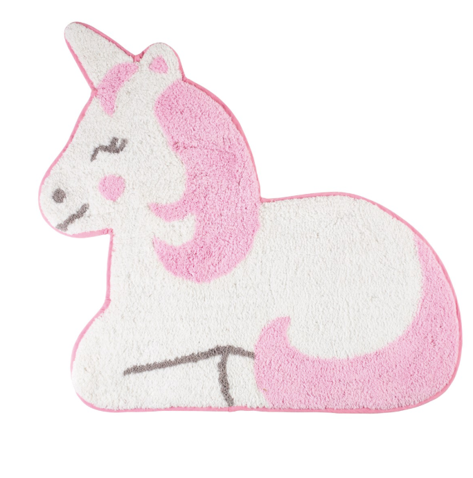Sasse and Belle Mini Unicorn Rug