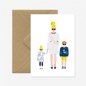All The Ways To Say Card Best Mum Ever