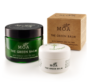 The Green Balm Organic 50ML
