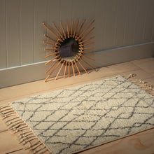 Load image into Gallery viewer, hk-living-scandinavian-style-bath-mat