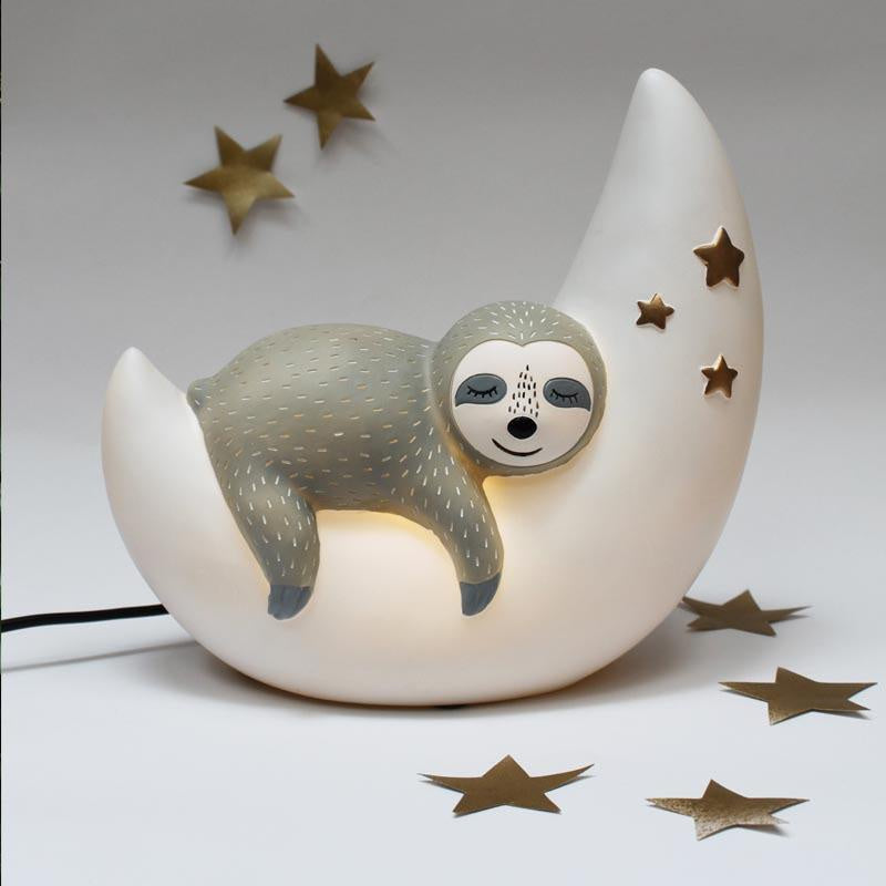 House Of Disaster Sloth Light