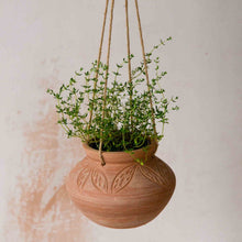 Load image into Gallery viewer, Terracotta Hanging Pot