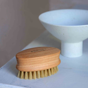 Goldrick nail brush