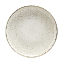 Load image into Gallery viewer, House Doctor Lake Grey Dinner Plate