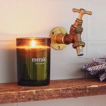 Load image into Gallery viewer, meraki-fig-apricot-candle-large