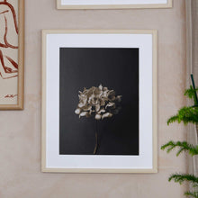 Load image into Gallery viewer, still life hydrangea print
